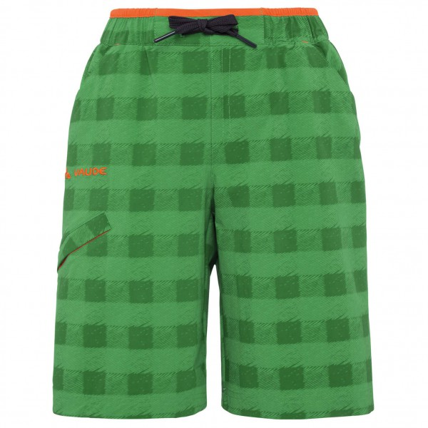 Vaude - Boy's Fin Shorts - Shortsit