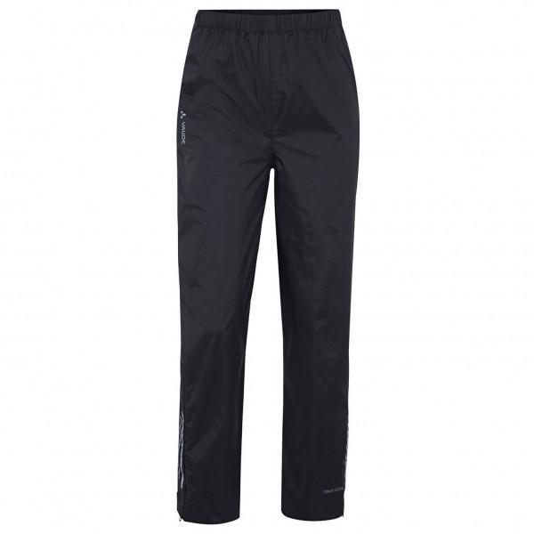 Vaude - Kid's Grody Pants II - Hardshellhousut
