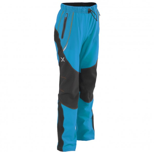 Montura - Kid's Free K Pants - Softshellhousut