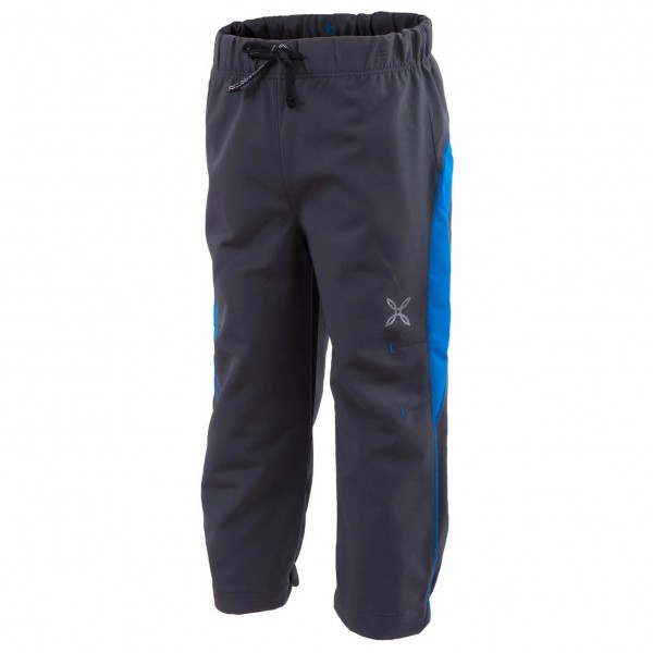 Montura - Lerici Pants Baby - Softshell pants