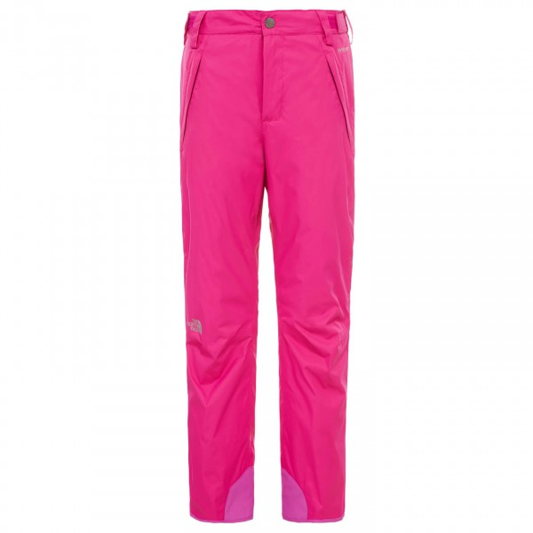 The North Face - Girl's Freedom Insulated Pant - Skibroek