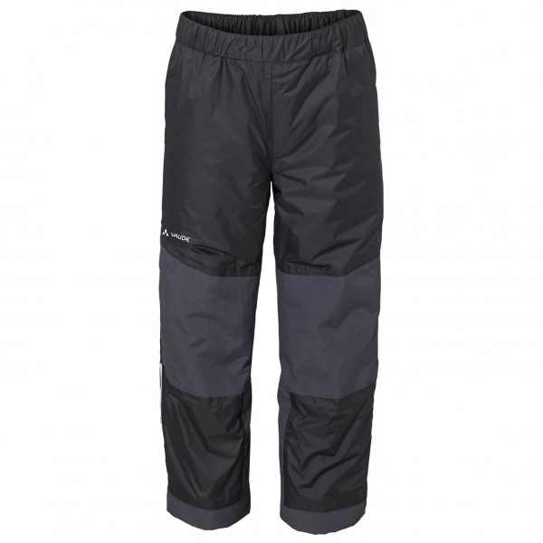 Vaude - Kid's Escape Padded Pants - Hardshellhousut