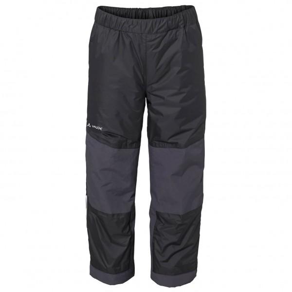 Vaude - Kid's Escape Padded Pants - Hardshellhousut
