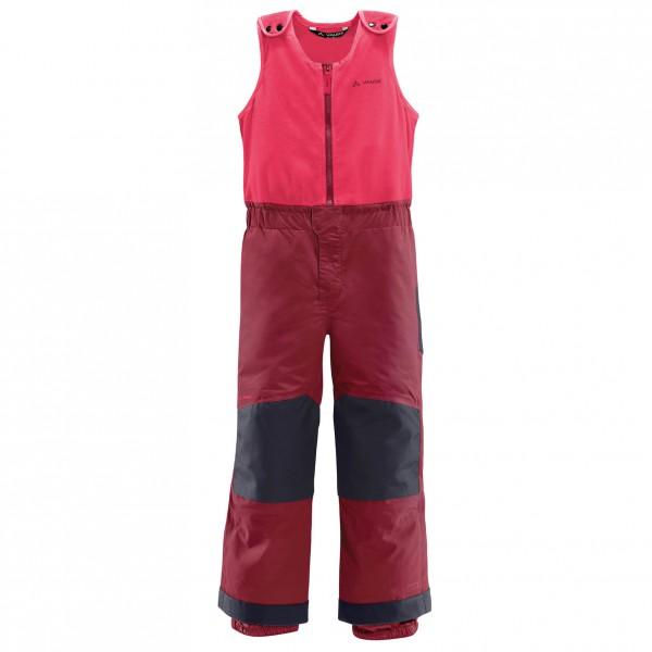 Vaude - Kid's Fast Rabbit Pants II - Ski pant