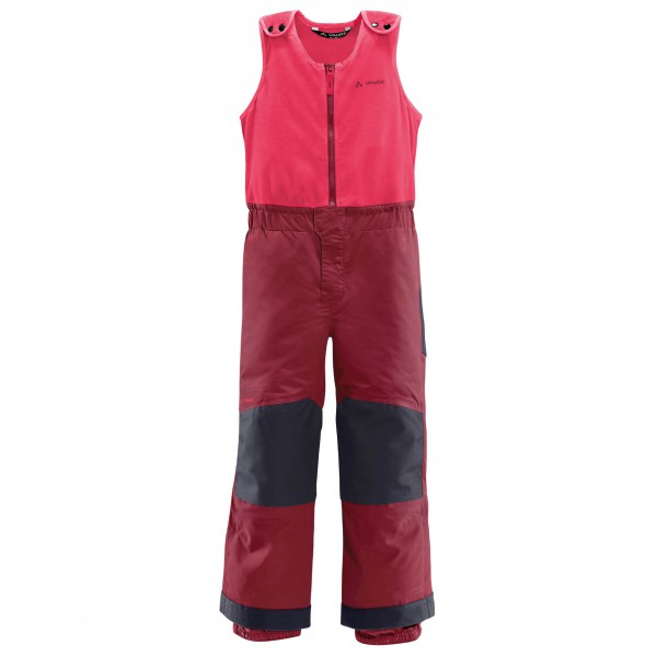 Vaude - Kid's Fast Rabbit Pants II - Ski trousers