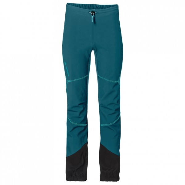 Vaude - Kid's Performance Pants - Tourbroek