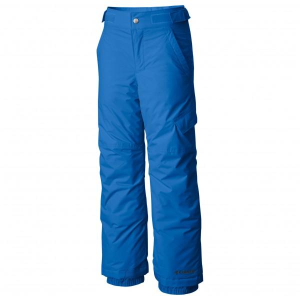 Columbia - Boy's Ice Slope II Pant - Skibroek