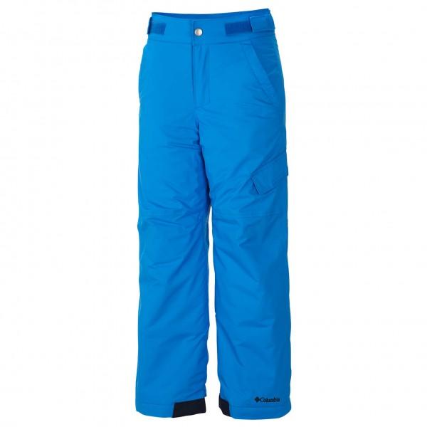 Columbia - Boy's Ice Slope II Pant - Skibroeken