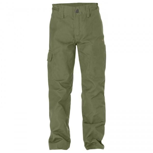 Fjällräven - Kid's Övik Trousers - Trekkinghousut