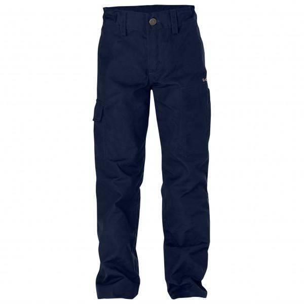 Fjällräven - Kid's Övik Trousers - Walking trousers