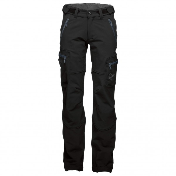 Norrøna - Kid's Svalbard Flex1 Pants - Softshellbroek