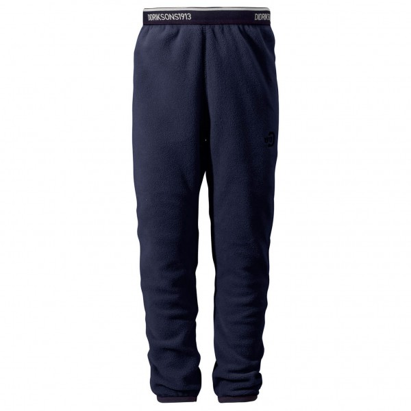 Didriksons - Kid's Monte Pants - Fleecebyxa