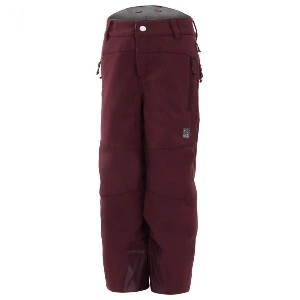 Maloja - Kid's PlanegU. - Pantalon softshell