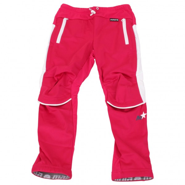 Maloja - Kid's LottanU. - Softshell pants