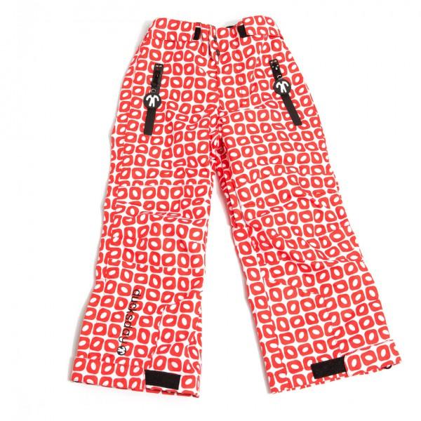 Ducksday - Kid's Lined Winterpants - Ski pant