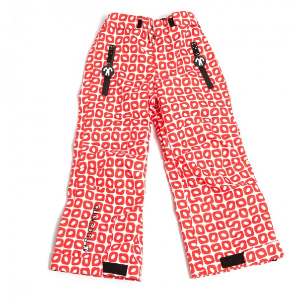 Ducksday - Kid's Lined Winterpants - Ski pant