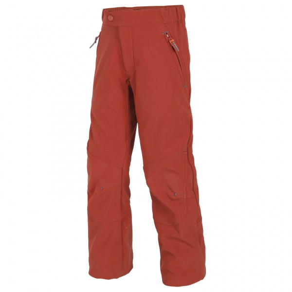 Salewa - Kid's Tryon 2 PL Pant - Softshellhousut