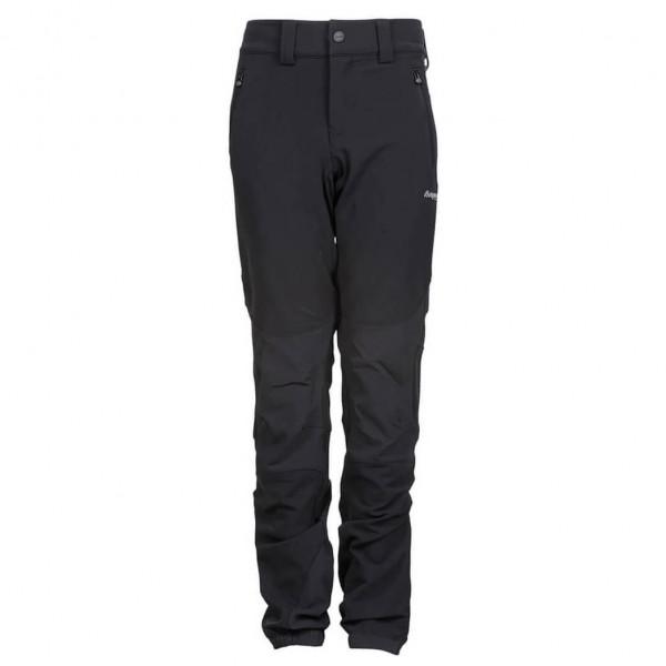 Bergans - Kjerag Kids Pants - Pantalon softshell