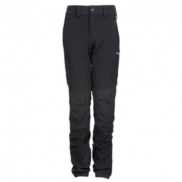 Bergans - Kjerag Kids Pants - Softshellbroek