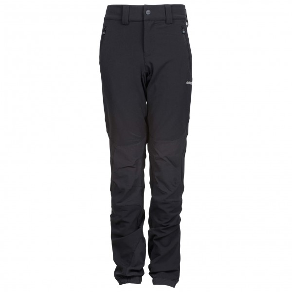 Bergans - Kjerag Youth Pants - Softshellbroek