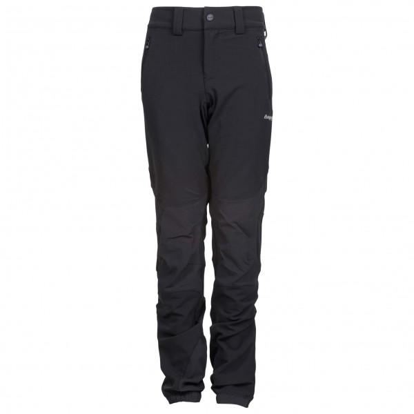 Bergans - Kjerag Youth Pants - Softshellhousut