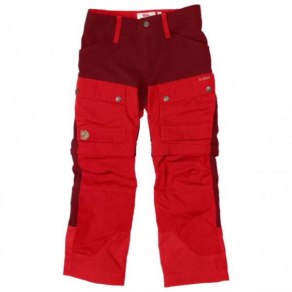 Fjällräven - Kid's Keb Gaiter Trousers - Trekkinghousut
