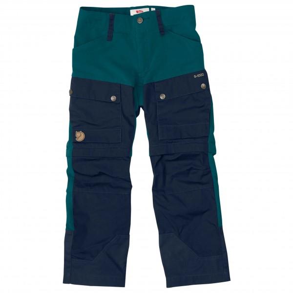 Fjällräven - Kid's Keb Gaiter Trousers - Trekking pants