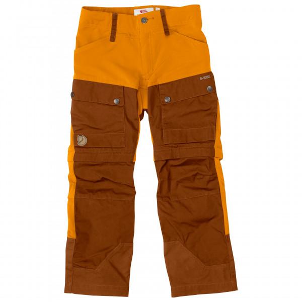 Fjällräven - Kid's Keb Gaiter Trousers - Trekkingbyxa