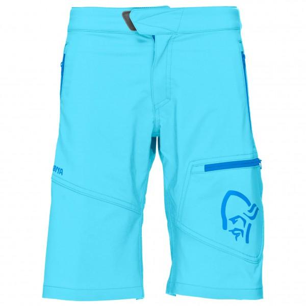 Norrøna - /29 Flex1 Shorts Junior - Shorts