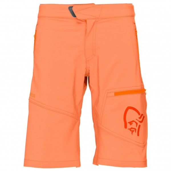 Norrøna - /29 Flex1 Shorts Junior - Shortsit