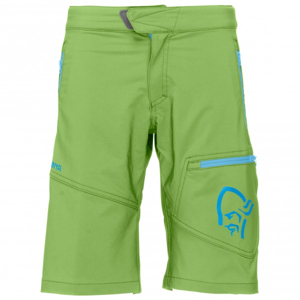 Norrøna - /29 Flex1 Shorts Junior - Shortsit