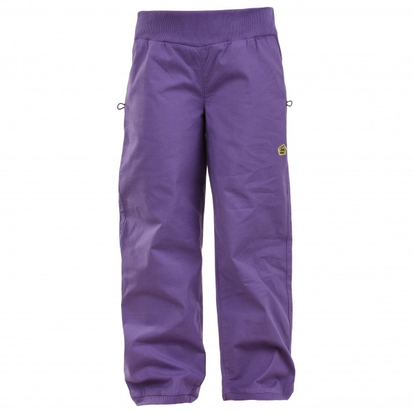 E9 - Kids Risum - Pantalon de bouldering