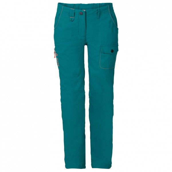 Vaude - Girls Leni Pants - Pantalon de trekking