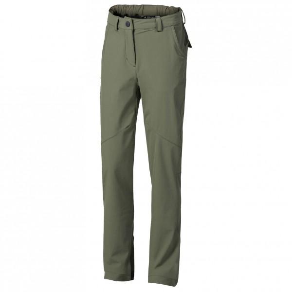 Vaude - Kids Centipede Pants II - Pantalon softshell