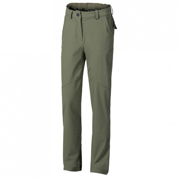 Vaude - Kids Centipede Pants II - Softshellbroek