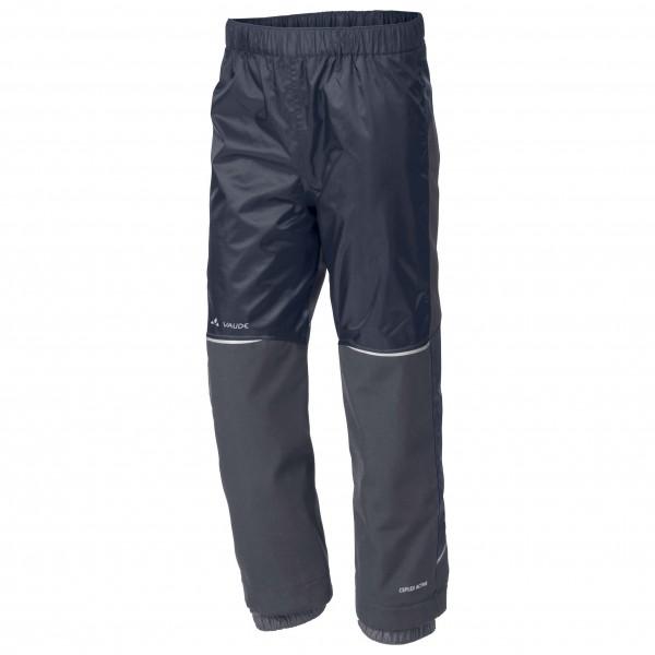 Vaude - Kids Escape Pants V - Hardshell pants