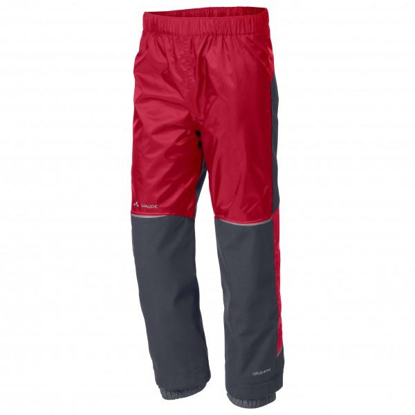 Vaude - Kids Escape Pants V - Pantalon hardshell