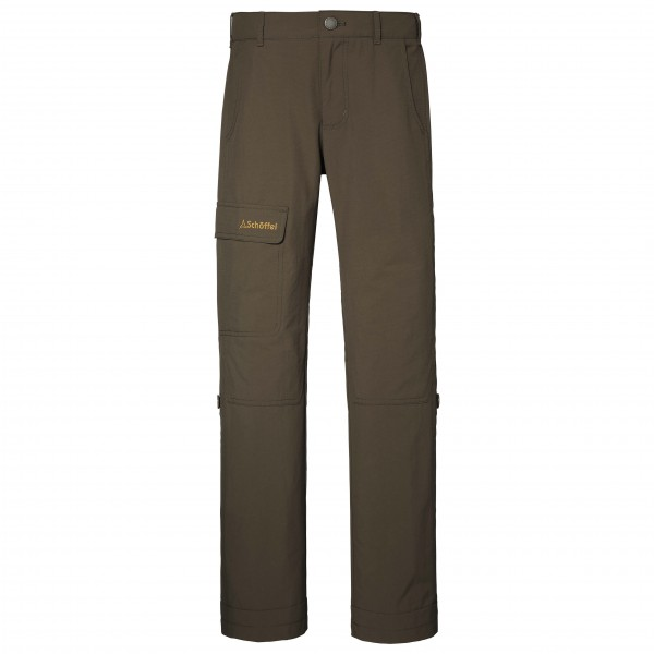 Schöffel - Outdoor Pants Boys - Trekkinghose