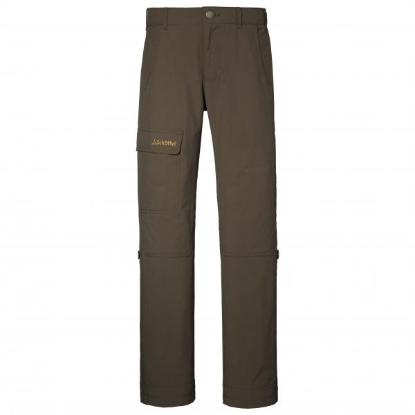 Schöffel - Outdoor Pants Boys - Trekkinghousut