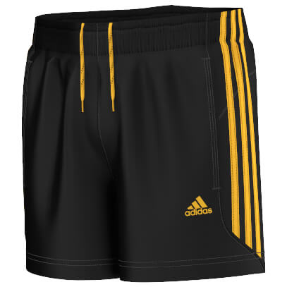 adidas - Kid's Essentials 3S Chelsea Short - Shorts