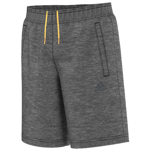 adidas - Kid's Locker Room Knitted Short - Short