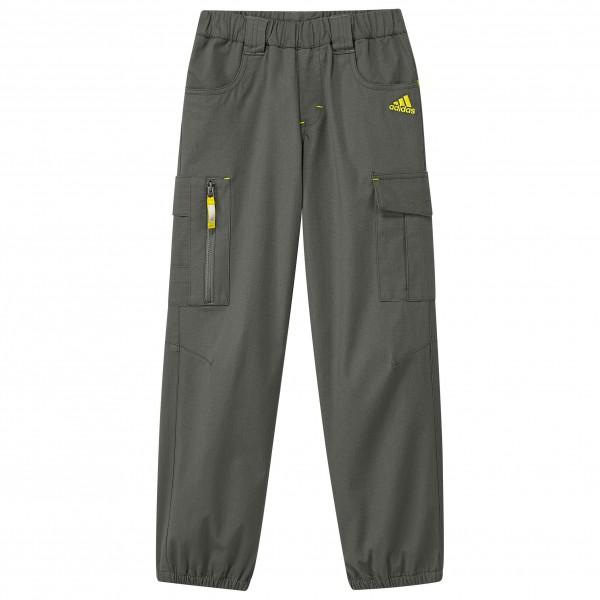 adidas - Boy's/Girl's Boulder Pant - Boulderhose