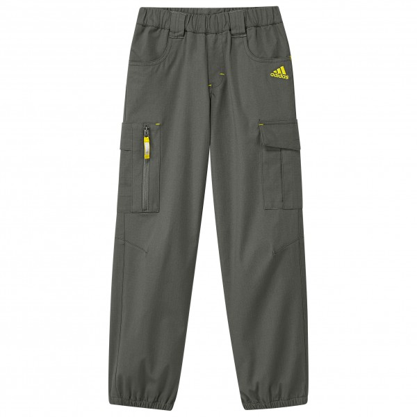 adidas - Boy's/Girl's Boulder Pant - Bouldering pants
