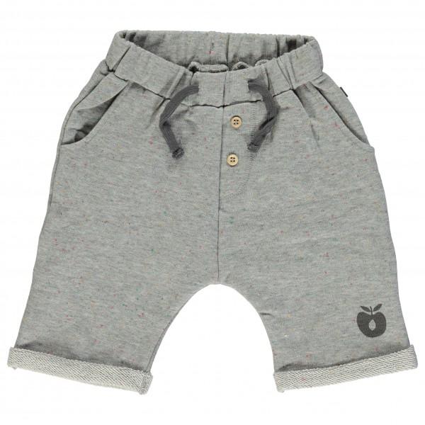 Smafolk - Kid's Dotted Sweat Shorts - Short