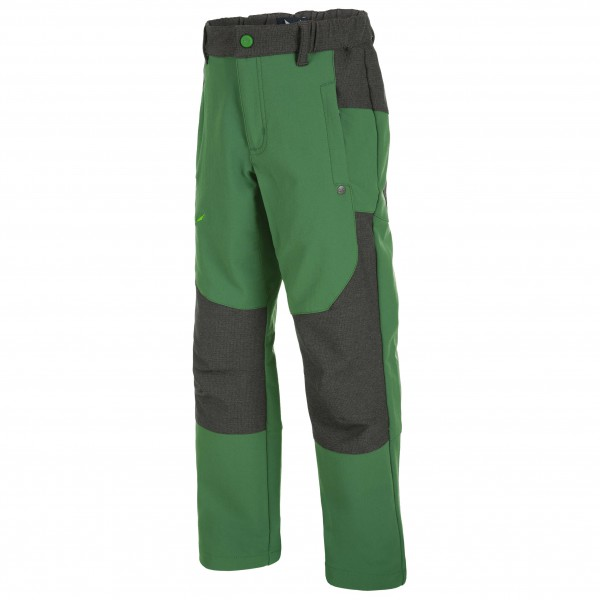 Salewa - Kid's Anger DST Pant - Pantalon d'escalade