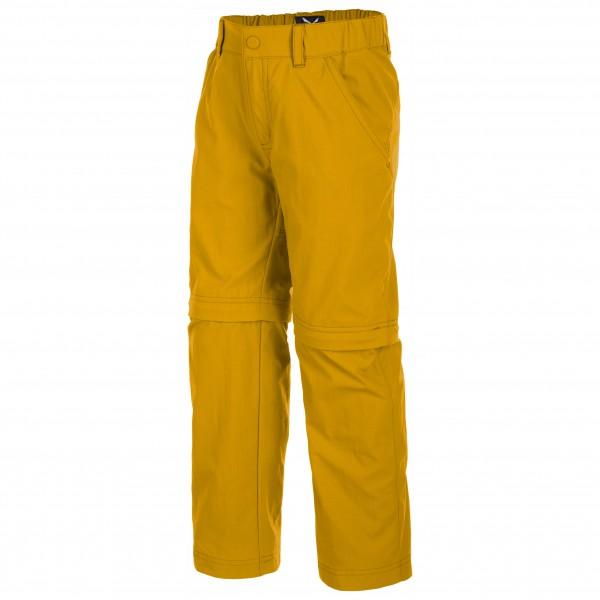 Salewa - Kid's Fanes Dry 2/1 Pant - Trekking pants