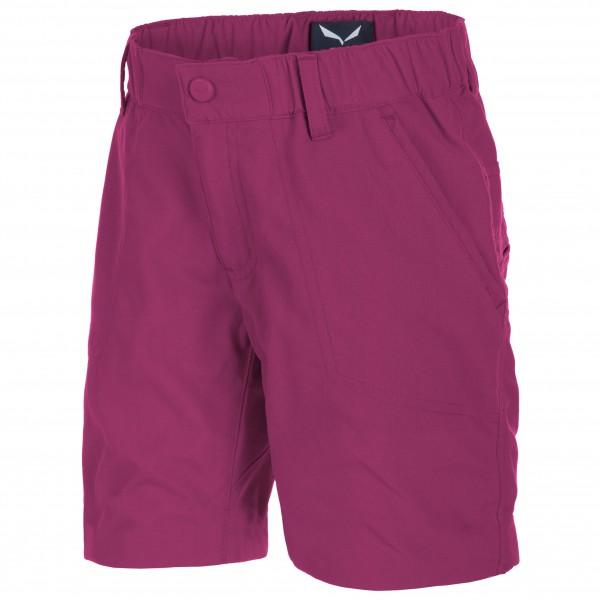 Salewa - Kid's Pedroc Dry Shorts - Shortsit