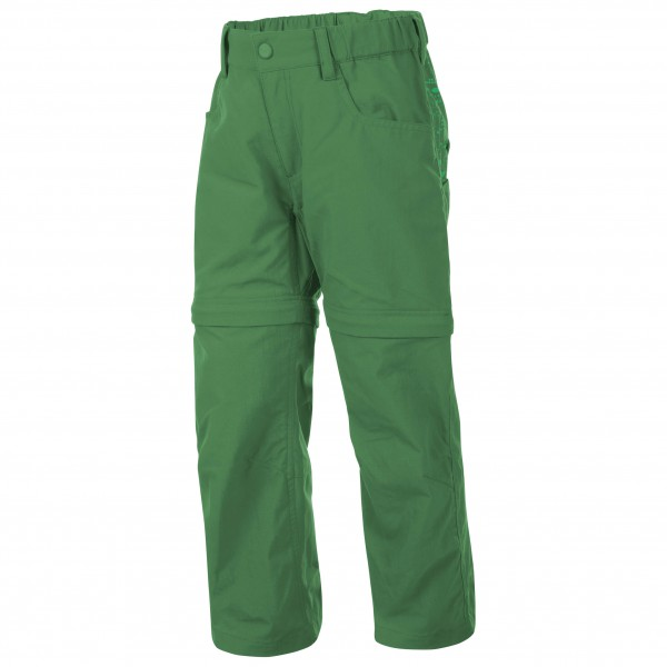 Salewa - Kid's Puez Dry 2/1 Pant - Pantalon de trekking