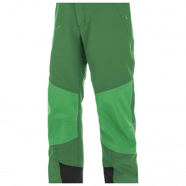 Salewa - Kid's Puez DST Pant - Softshellhousut