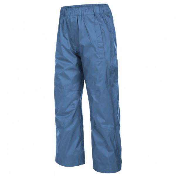 Salewa - Kid's Puez Raintec Pant - Hardshell pants